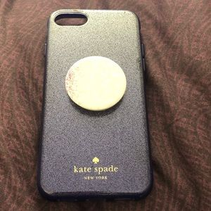 Kaye spade phone case for IPhone 7s